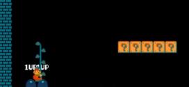Descoberto truque no Super Mario Bros 30 anos depois de seu lançamento