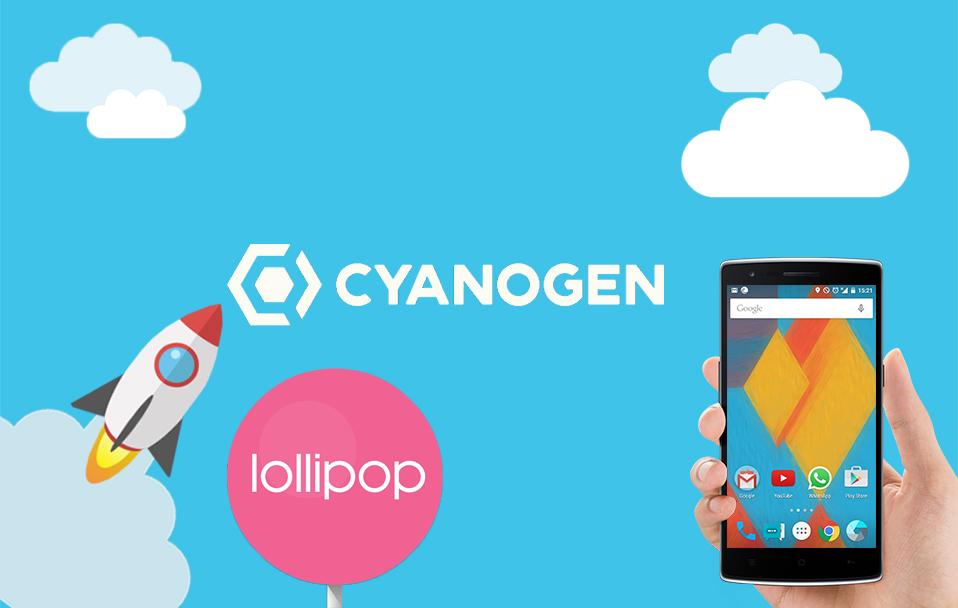 CyanogenMod12